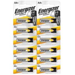 Energizer AA/LR6 ceruzaelem