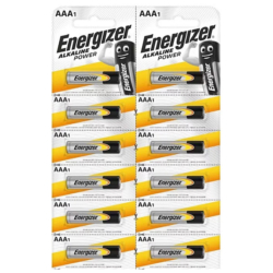 Energizer AAA/LR03 mikroceruza elem