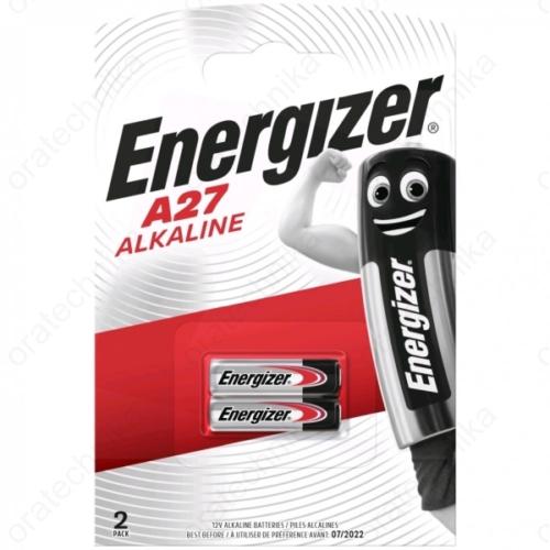 Energizer A27 alkáli elem