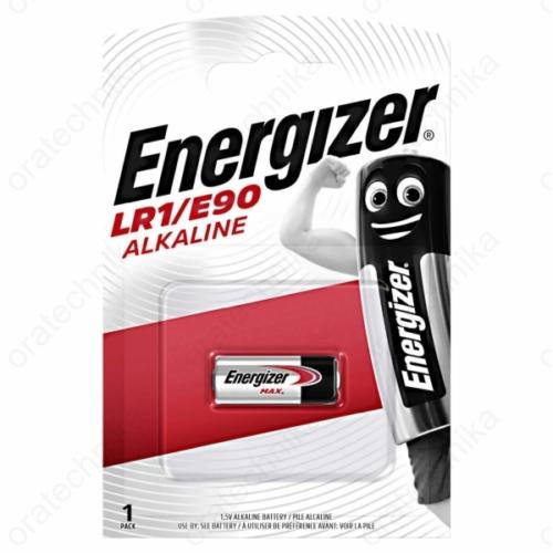 Energizer LR1 'N' alkáli elem