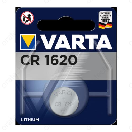Varta CR1620 lítium gombelem