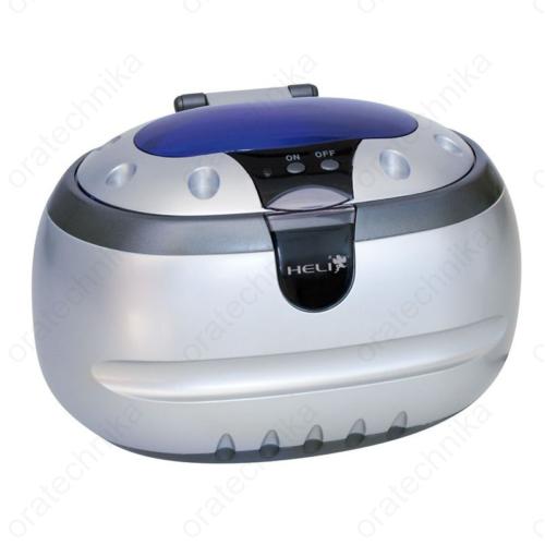 Heli ultrahangos tisztítógép