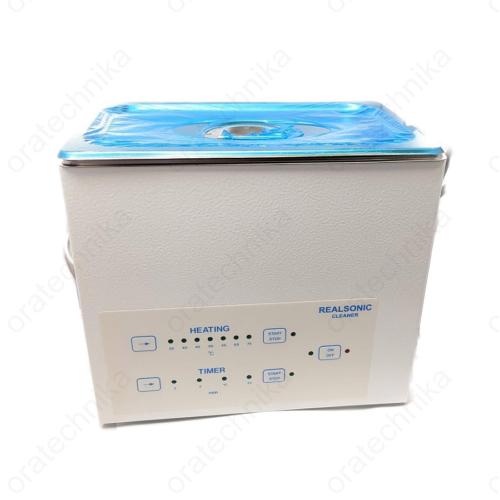 Realsonic ultrahangos mosógép 2,6L