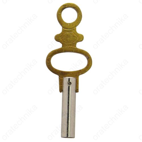 Zsebóra kulcs