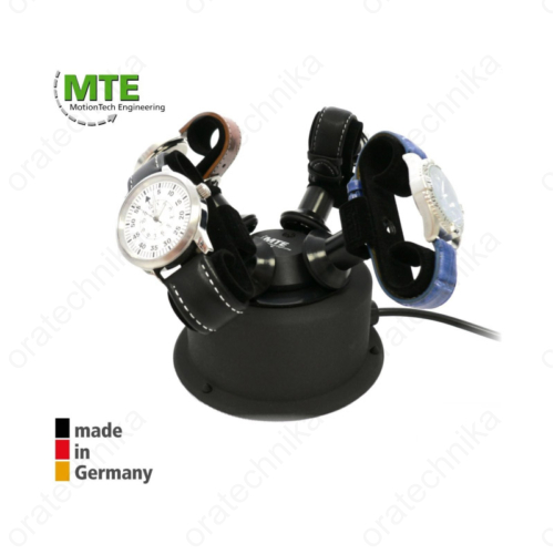 MTE WTS-4 Óraforgató 'Black Edition'
