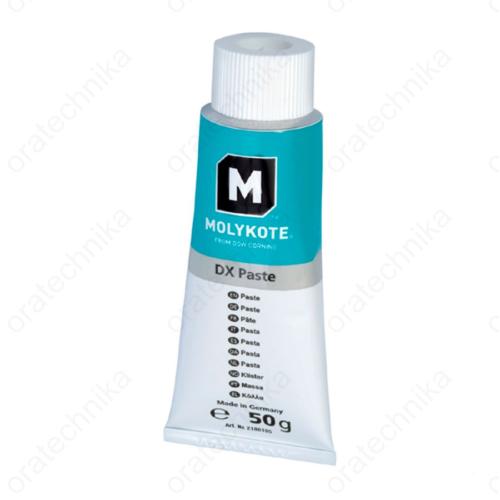 Molykote DX zsír