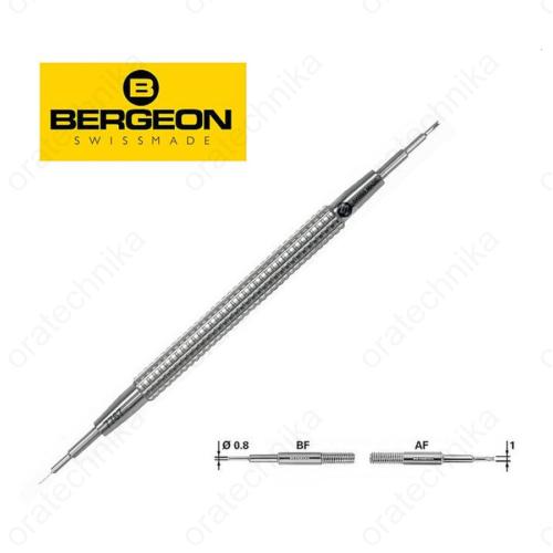 Bergeon rugósfül szerelő - Swiss Made