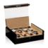 Kép 3/4 - MODALO Imperia '8' black óratároló doboz