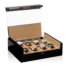 Kép 2/3 - MODALO Imperia '8' carbon óratároló doboz