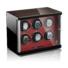 Kép 1/4 - MODALO MV4 'Ambiente Six' red óraforgató