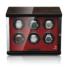 Kép 2/4 - MODALO MV4 'Ambiente Six' red óraforgató