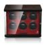 Kép 3/4 - MODALO MV4 'Ambiente Six' red óraforgató
